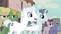 "Double Diamond ""you lied to us!"" S5E2"
