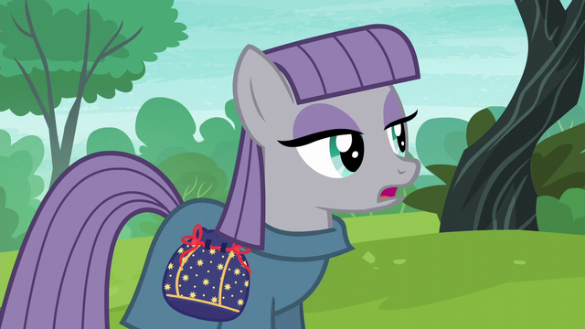 "File:Maud Pie ""she gave up her party cannon?"" S6E3.png"