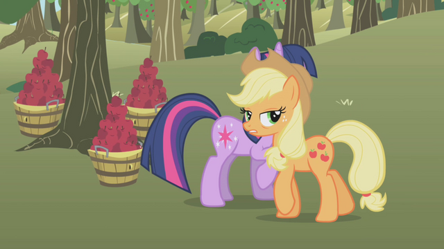 File:Applejack refusing help S1E4.png