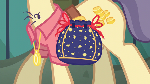 File:Close-up on Pouch Pony's rock pouch S6E3.png