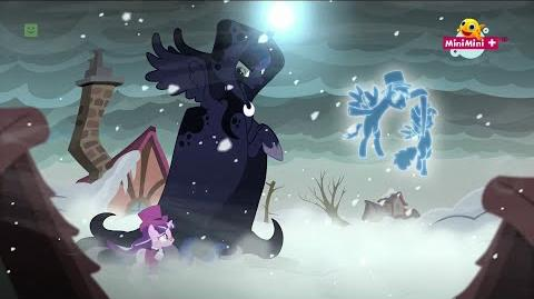 Luna's Future - Polish
