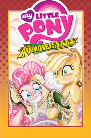 File:MLP Adventures in Friendship Volume 2.jpg