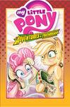MLP Adventures in Friendship Volume 2
