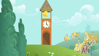 Ponyville clocktower S01E22.png