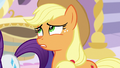 Applejack unable to find the right words S7E9.png