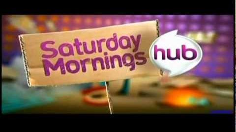 MLP FiM Season 2 Clips - Saturday Crack Up promo