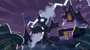 "Princess Luna ""bright and glorious feast!"" S02E04"