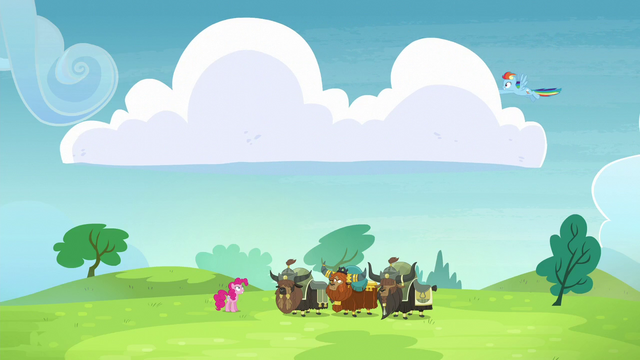 File:Rainbow pushes a cloud S5E11.png
