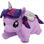 Twilight Sparkle Pillow Pet plush