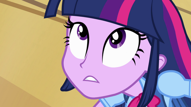File:Twilight noticing Pinkie Pie EG.png