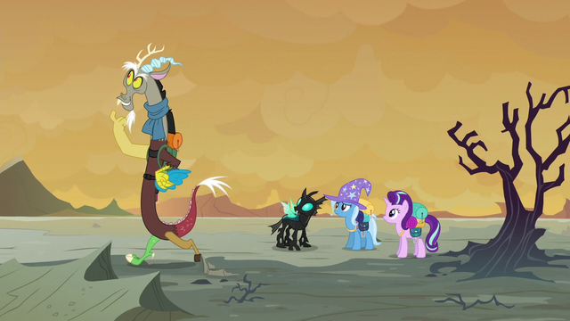 """File:Discord """"or you say 'rescue'"""" S6E25.png"""