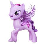 MLP The Movie Princess Twilight Sparkle Friendship Duet figure