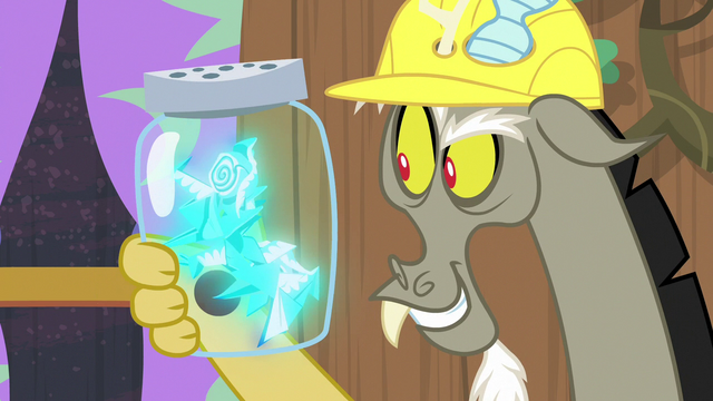 File:Discord with flying napkins in a jar S7E12.png