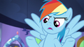 """Rainbow """"But if you don't have to hibernate"""" S5E5.png"""