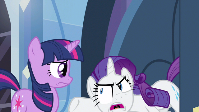 File:Rarity there's no other way!! S3E12.png