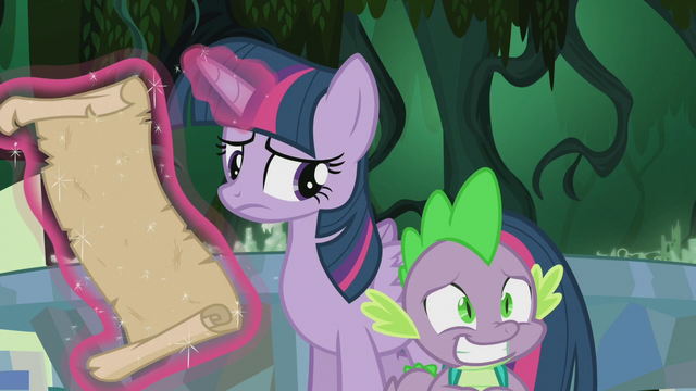 File:Spike smiling nervously S5E25.png