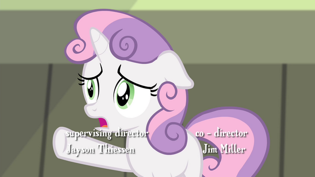 """File:Sweetie """"I kept meaning to ask her"""" S4E19.png"""