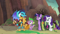 """Ember """"what are they doing here?!"""" S6E5.png"""