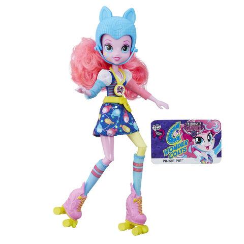File:Friendship Games Sporty Style Pinkie Pie doll.jpg