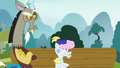 Pearly Stitch sees Discord's duplicate vanished S7E12.png