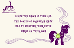 AiP Cutie marks