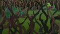Brambles covering the screen EG4.png