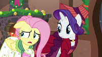 """Flutterholly """"I knew I put in too much cinnamon"""" S06E08"""
