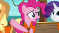 "Pinkie Pie ""nothing to do with the capsizing"" S6E22.png"