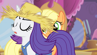 Rarity 'you don't know me as well as you' S4E13