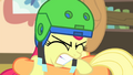 Apple Bloom getting even more frustrated S4E17.png