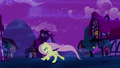 Fluttershy chases the Tantabus S5E13.png