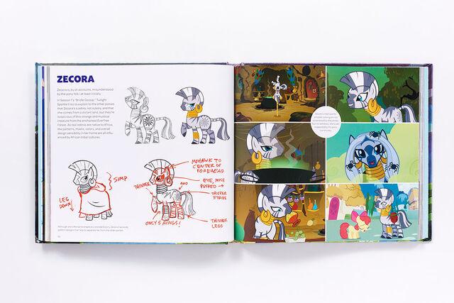 File:Art of Equestria page 88-89 - Zecora concept art.jpg