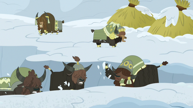 File:Yaks dig a trench through the snow S7E11.png