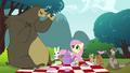 Animals enjoying the picnic S3E3.png