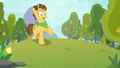 Grand Pear in considerable shock S7E13.png