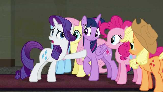 "File:Rarity ""last night of the fall season"" S6E9.png"