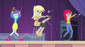 Derpy's band in the Battle of the Bands EG2.png