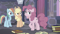 "Pinkie ""I mean, cool"" S5E02"