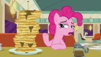 """Pinkie Pie """"sounds like a great idea"""" S6E9"""