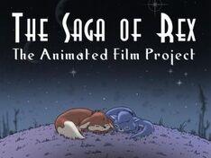 Saga of Rex The Animated Film