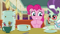 Diner waitress gives Pinkie Pie the check S6E9.png