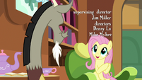 """Fluttershy """"I'm already looking forward to it"""" S7E12"""