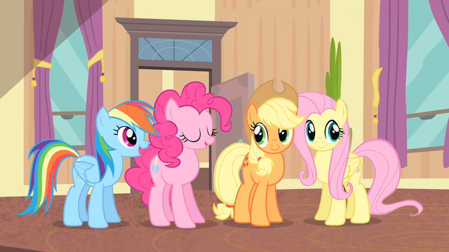 File:Main cast in agreement S4E08.png