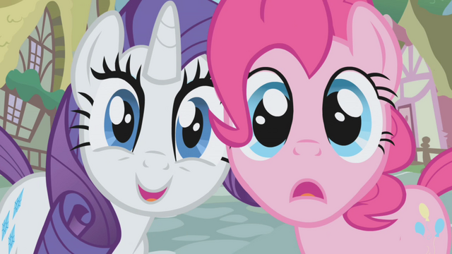 File:Pinkie Pie and Rarity S1E03.png