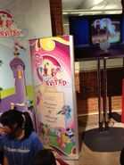 Princess Cadence and Shining Armor stand Hasbro December 2011