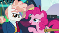 Pinkie Pie points at Svengallop S5E24.png