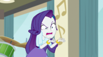 Rarity getting extra annoyed EGS1