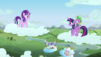 """Twilight """"I can't stop you"""" S5E26"""