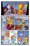 Friends Forever issue 11 page 4
