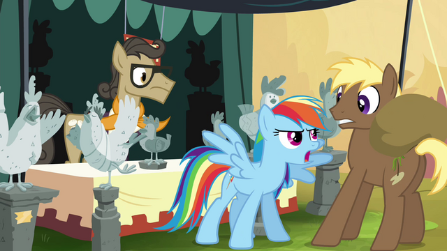 "File:Rainbow tells Coco Crusoe to ""beat it!"" S4E22.png"
